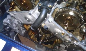 Dodge Magnum Mobile Auto Repair Timing Chain Water Pump Service