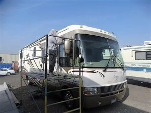 RV Self Repair