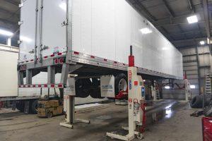 trailer repair